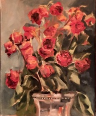Dead Roses, SOLD